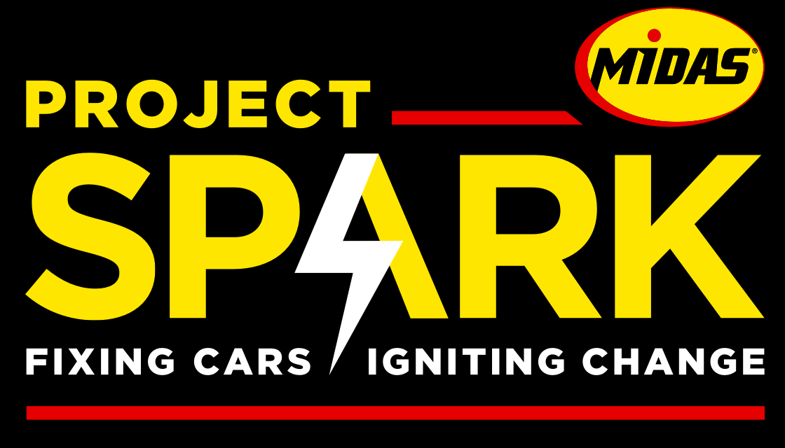 Midas Project Spark Charity Program