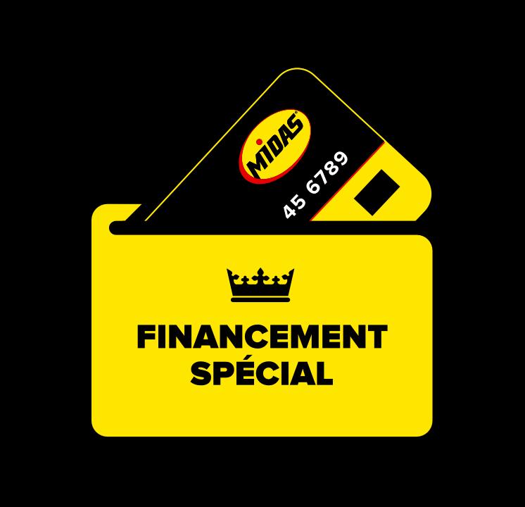 Financement Spécial