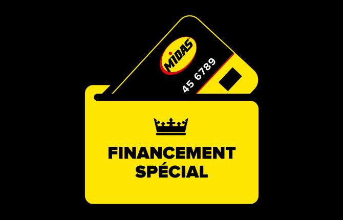 Financement Spécial.